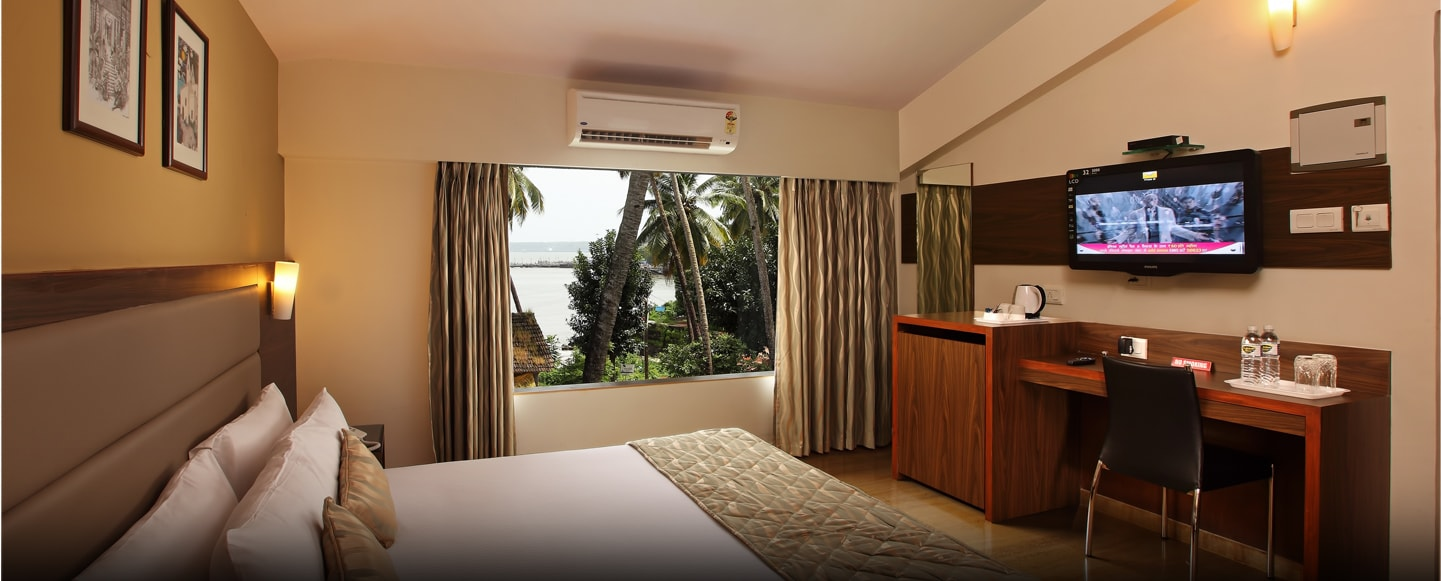 sea view budget hotel